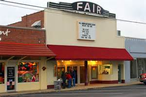 Fair Theater